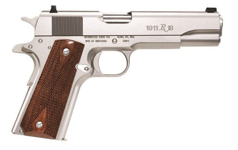 Remington -- 1911 R1 // SS