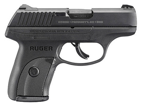 Ruger -- LC9s