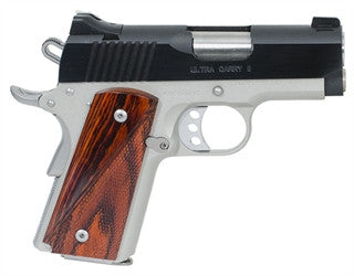 Kimber -- Ultra Carry II // 9mm