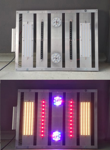 Prototype sales: 130W Flowering