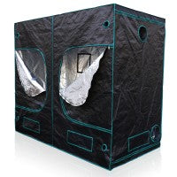 Once off: Mars Grow Tent 2.4m x 1.2m x 2m