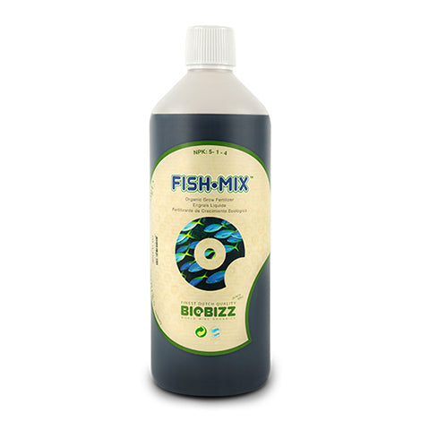 BioBizz Fish Mix