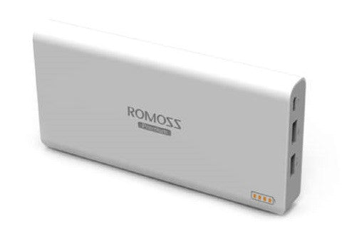 Romoss Sailing 6 - 20800mA power bank