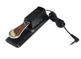 The ONE Sustain Pedal - A piano that teaches you to play.