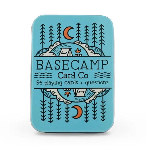 Wholesale Basecamp Cards: Second Edition (Minimum order of 12)