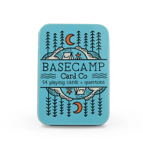 Basecamp Cards: Second Edition