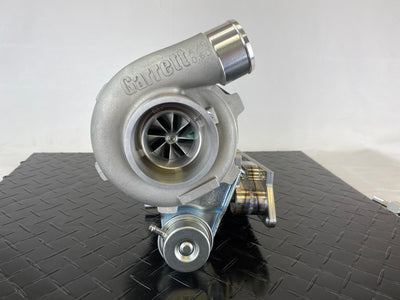 I Want More Power But Don't Know What Turbo Kit to Buy