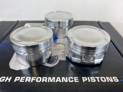 CP-Carrillo 10.5:1 Turbo Pistons for Can-Am Maverick X3