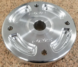 Can-Am X3 Billet Wheel Hubs
