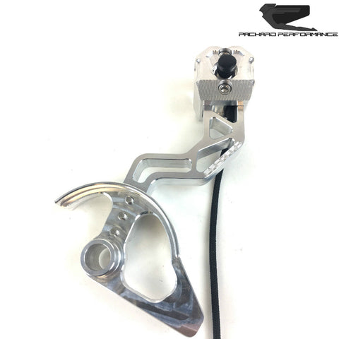 Short Throw Shifter for Yamaha YXZ 1000r  by Packard Performance