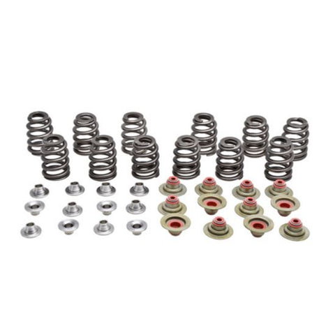 Kibblewhite 'Beehive' Valve Spring kit, Titanium for Can-Am X3, 2017-19