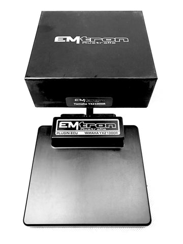 EMtron Stand Alone ECU for Yamaha 1000R