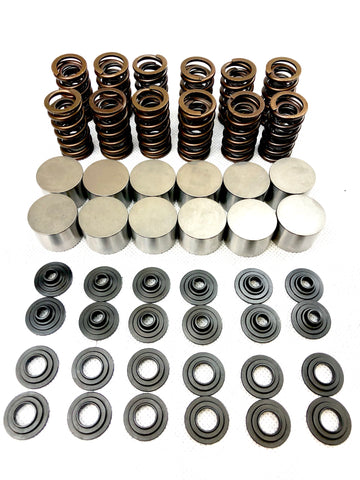Valve spring and bucket kit (antiretainer drop kit) - Yamaha YXZ 1000R