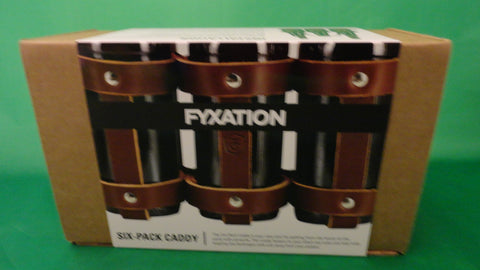 Fyxation 6 pk caddy