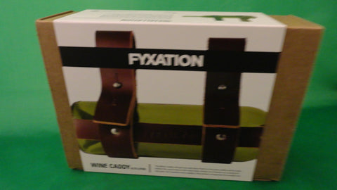 Fyxation Wine Caddy