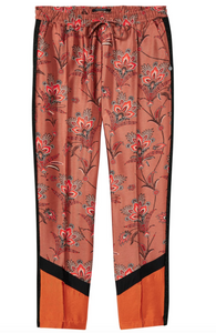 Scotch & Soda tailored jogger pant