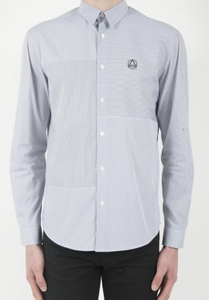 Mcq Mens sheehan shirt