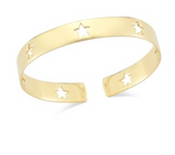 Elizabeth & James polaris cuff