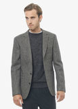 Vince Mens Wool Blazer