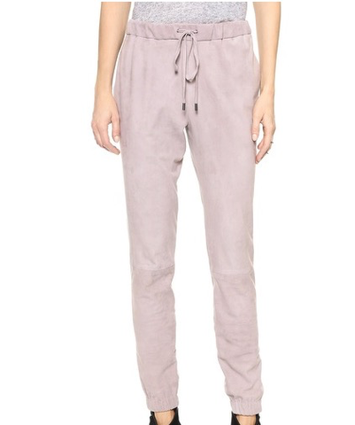 10 Crosby Track Pant