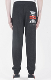 McQ mens loose sweatpant