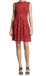 Missoni printed sleeveless dress