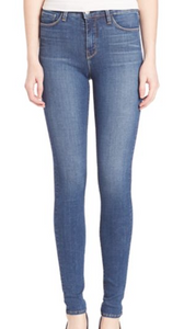 L'AGENCE marguerite highrise skinny
