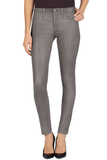 JBrand Womens Stretch Leather Pant