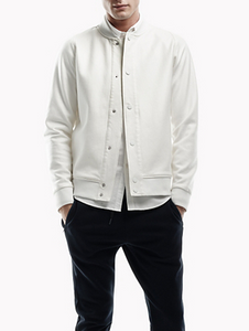 Theory Loch jacket
