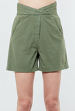 RtA ellena pleated short