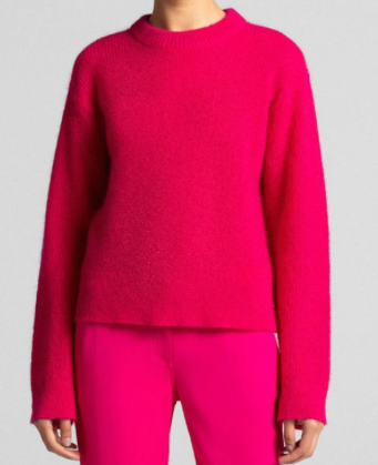 A.L.C. riva sweater