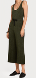 Scotch & Soda knitted lurex jumpsuit