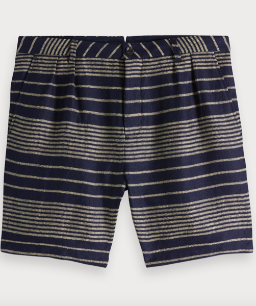 Scotch & Soda pleated short