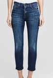 L'AGENCE nicoline high rise french slim