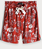 Scotch & Soda brutus collab shorts