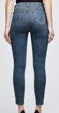 L'AGENCE marguerite high rise skinny