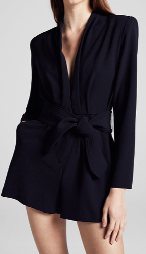 A.L.C. heston jumpsuit