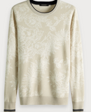 Scotch & Soda lightweight crewneck pullover