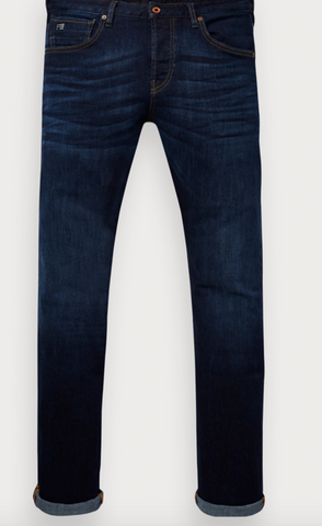 Scotch & Soda ralston slim fit