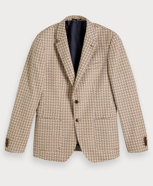 Scotch & Soda classic blazer