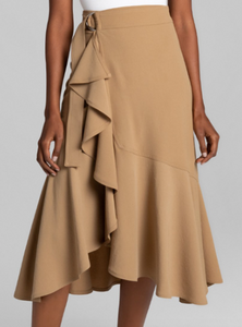 A.L.C. pierre skirt