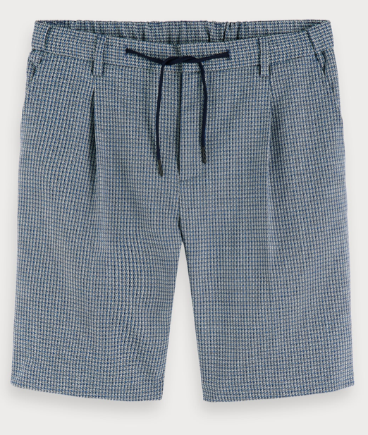 Scotch & Soda mens chino short