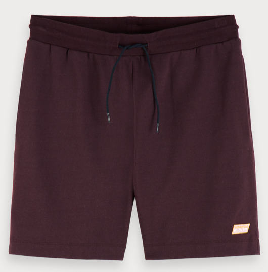 Scotch & Soda mens sweat shorts