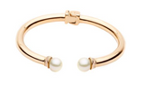 Nialaya skyfall pearl bangle