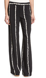 10 Crosby wide leg trouser
