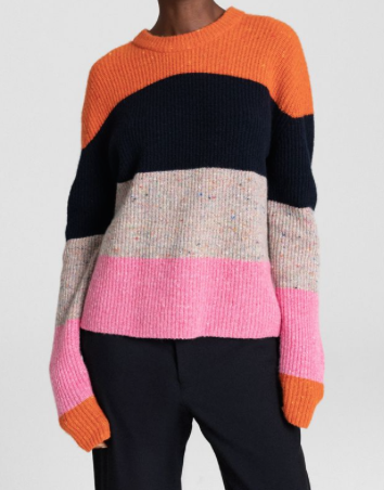 A.L.C. georgina sweater