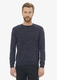VInce Mens Stitched sweater
