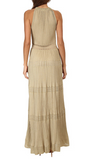 Missoni long gown