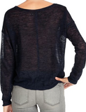 Jbrand womens demi sweater