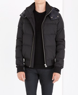 Iro mens Damien coat